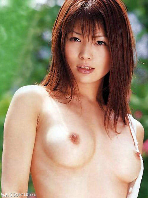 Asian natsuki abe nude